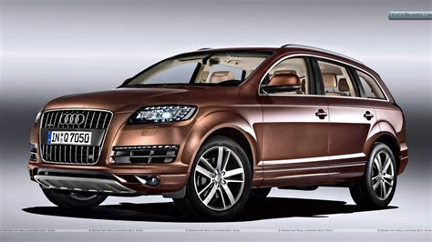 Audi Q7 Backgrounds by Audi Q7 Wallpaper