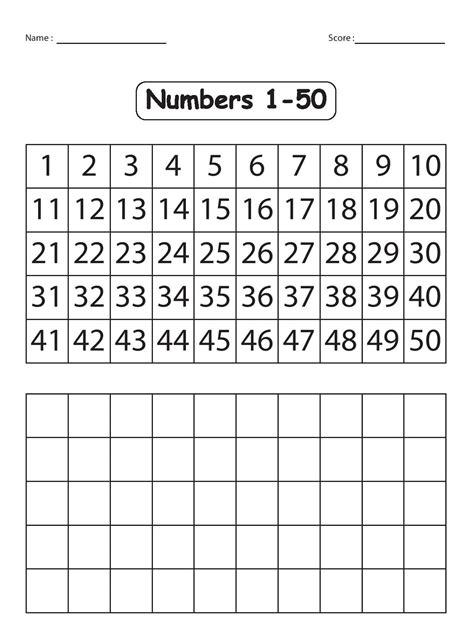 numbers kindergarten maths worksheets explore the read