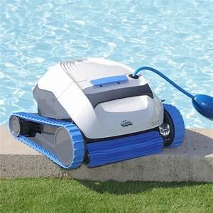 Aspirateur De Piscine Electrique : robot nettoyeur piscine dolphin s50 la boutique desjoyaux ~ Premium-room.com Idées de Décoration