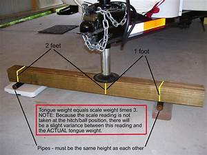 Why Not Put Less Weight On Trailer Hitch  - Page 2