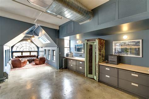 jmc holdings industrial cool office  emporium design