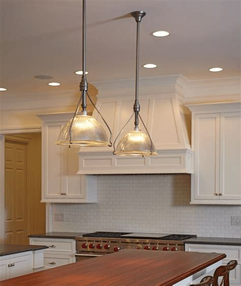 applying kitchen island hanging lights