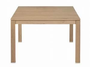 Table De Cuisine En Bois : quelle table pour ma cuisine elle d coration ~ Teatrodelosmanantiales.com Idées de Décoration
