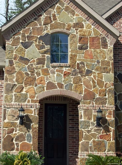 Mojave Fieldstone | Legends Stone | Natural Stone ...