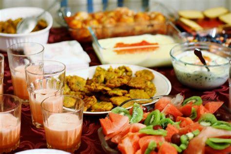 cuisine ramadhan breaking a fast ramadan style supersana
