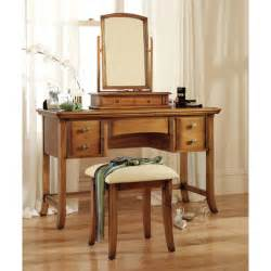 Vintage Dressing Table Vanity Set