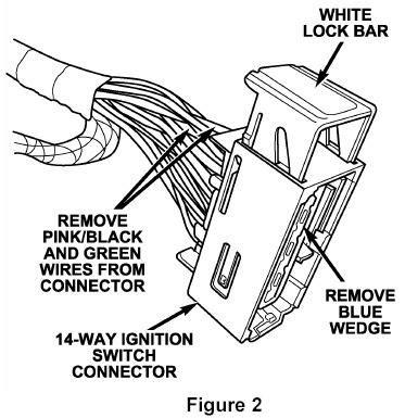 Recall Blower Motor Wiring