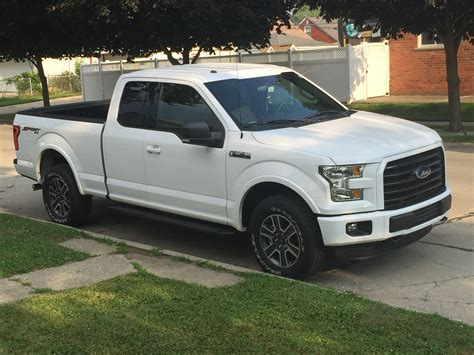 ford truck white white f 150 pics page 12 ford f150 forum community