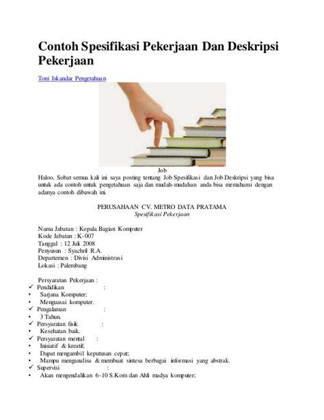 tugas dan deskripsi manager keuangan