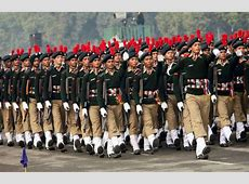 Make NCC compulsory for all An appeal to Govt of India
