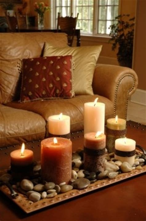 how to decorate a table for fall 43 fall coffee table décor ideas digsdigs