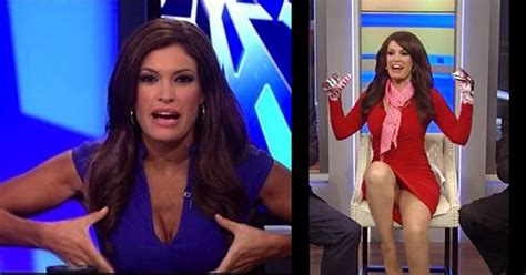 anchors air too she wardrobe malfunction why staring idea had kimberly guilfoyle ann late until crew craziest done said things