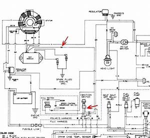 Polaris 50 Wiring Diagram