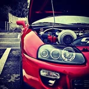 Toyota Supra Turbo for Giant