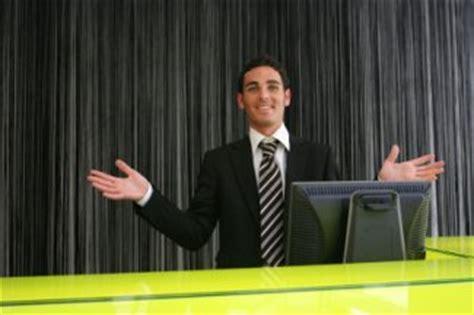 Hotel Front Desk Agent Jobs  Resort Job Listings