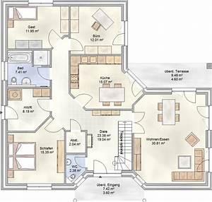 Bungalow Grundriss 130 Qm : blohm plan blohm gmbh ~ Orissabook.com Haus und Dekorationen