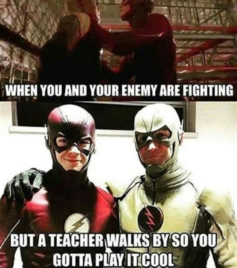 The Flash Memes - the flash and the reverse flash meme lol pinterest reverse flash meme and arrow