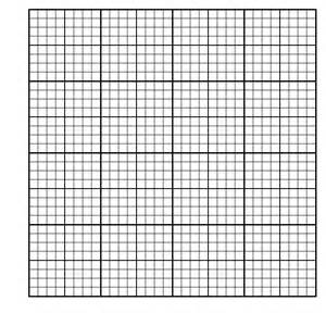 Coordinate Grid Patterns