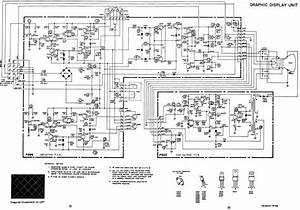 Shinho Sm483c Monitor Schematic Diagram Manual