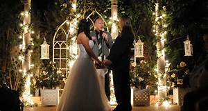 Las vegas outdoor weddings daytime garden wedding packages for Outdoor vegas weddings