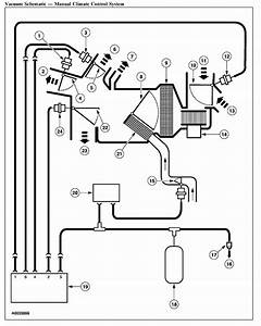 2004 Ford Escape Vacuum Diagram