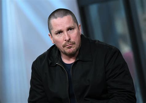 Christian Bale Transforms Into Dick Cheney For Vice Time