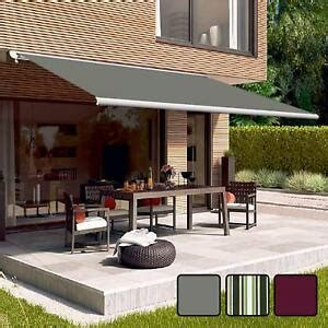 full cassette electric remote controlled retractable garden patio canopy awning ebay