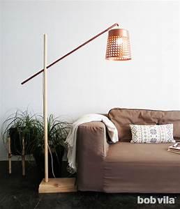 Diy, Floor, Lamp, -, Diy, Lite