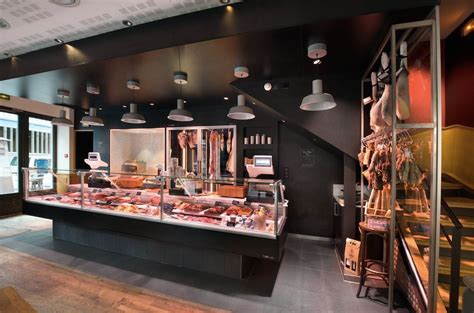 Design Shop 23 by Le J Go Diversifie Offre Et Ouvre Une Boucherie Dans
