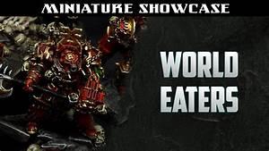 TYRANID WORLD E... World Eater Quotes