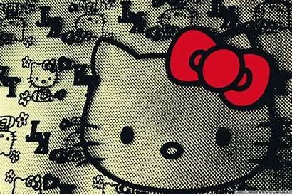 Kitty Hello Desktop Wallpapers 4k Mobile Ultra