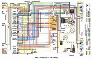 69 Wiring Diagrams With Details