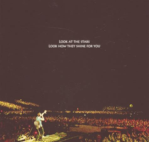 Quotes Coldplay Yellow Quotesgram