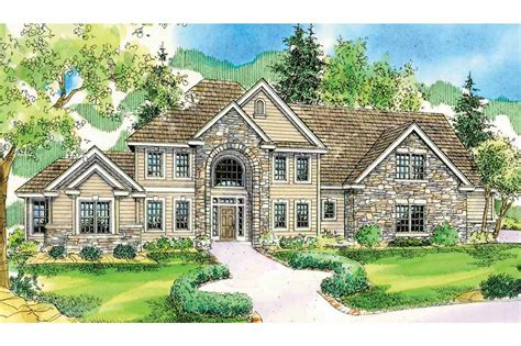 european house plans charlottesville