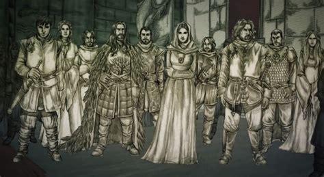 house blackwood game  thrones wiki
