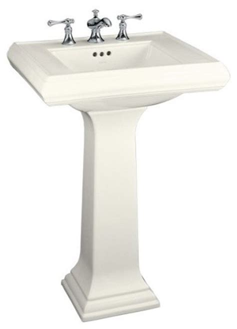Memoirs Pedestal Sink Kohler by Does This Pedestal Sink Come In 18 Or 20 Inch Widths For