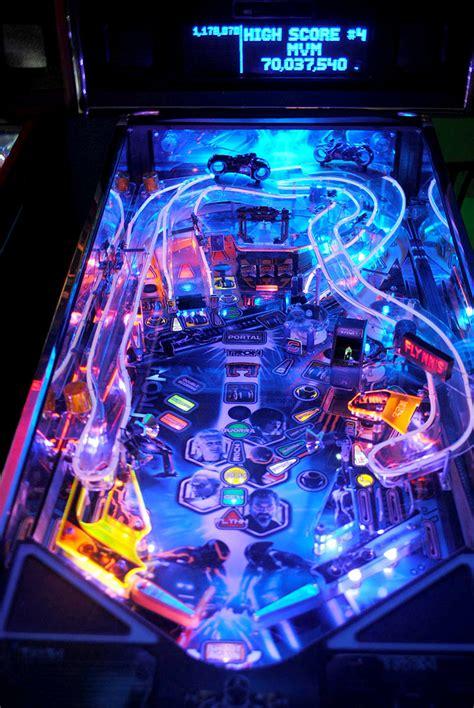 high quality pro pinball ultimate led lighting kit