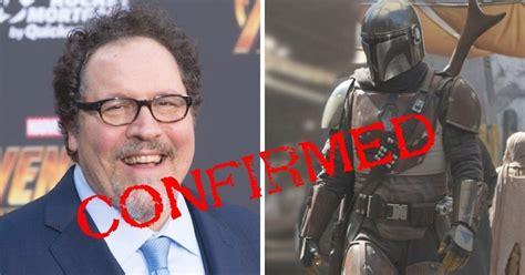 Jon Favreau Confirms Release Date for 'The Mandalorian ...