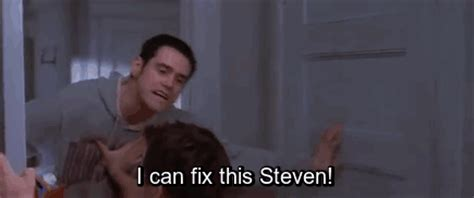 Cable Guy Meme - jim carrey 90s gif find share on giphy