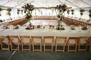 quotaislequot sayunique floor plans for your wedding With wedding reception setup pictures