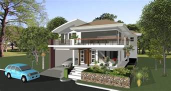 home construction plans house designs in the philippines in iloilo by erecre realty design and construction