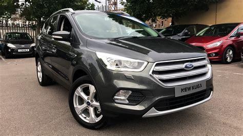 ford kuga titanium 2017 ford new kuga titanium x 1 5tdci 5dr 2wd diesel estate 2017 at ford wimbledon