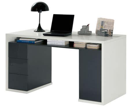 bureaux blanc bureau blanc gris