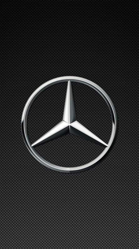 Mercedes Logo Wallpaper by Mercedes Logo Wallpapers Free By Zedge