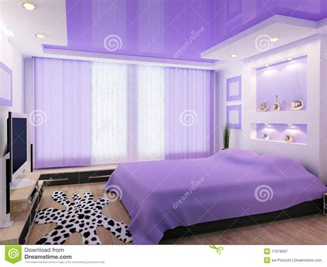 photo de chambre a coucher chambre à coucher photographie stock libre de droits