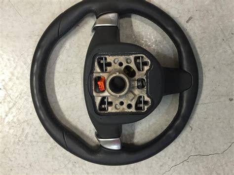 Porsche 997 Steering Wheel by Porsche 997 2 Pdk Steering Wheel Rennlist Discussion Forums