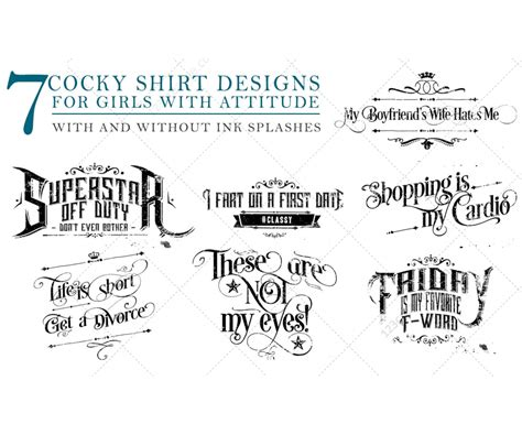 typography template typography t shirt design templates for shirt title design graphic template png files
