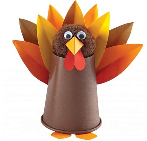 thanksgiving craft 7 creative thanksgiving day crafts for kids parenting
