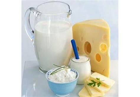 7 iemesli, kāpēc ēst piena produktus