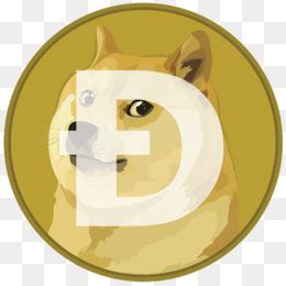 Dogecoin, ชิบะ Inu, Cryptocurrency png - png Dogecoin ...